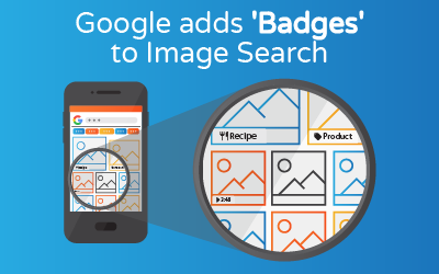 Google adds 'Badges' to Image Search on Mobile
