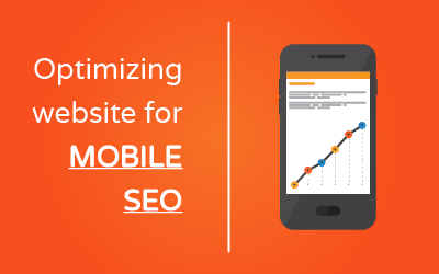Tips to optimize your website for mobile users