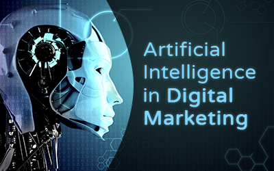 How AI Will Change Digital Marketing Forever