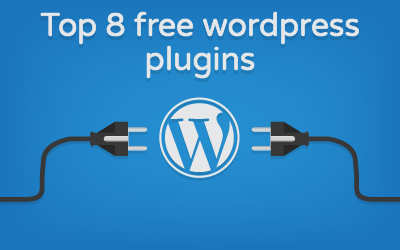 Best Free Plugins for WordPress in 2017