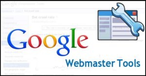 Setting Up Google Webmaster for Weebly
