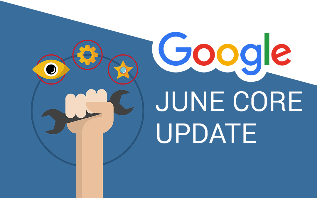 Google June Core Update