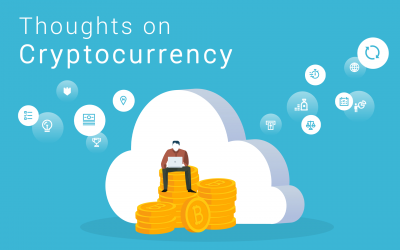 Thoughts on Cryptocurrency