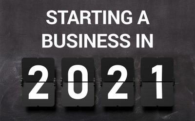Should You Start a Business in 2021?
